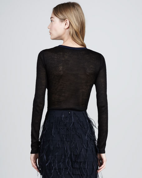 Yeardley Knit Top