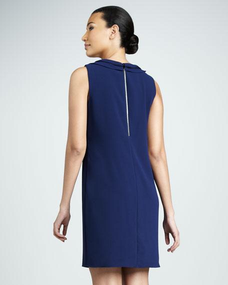 Ilanna Ruffle Dress