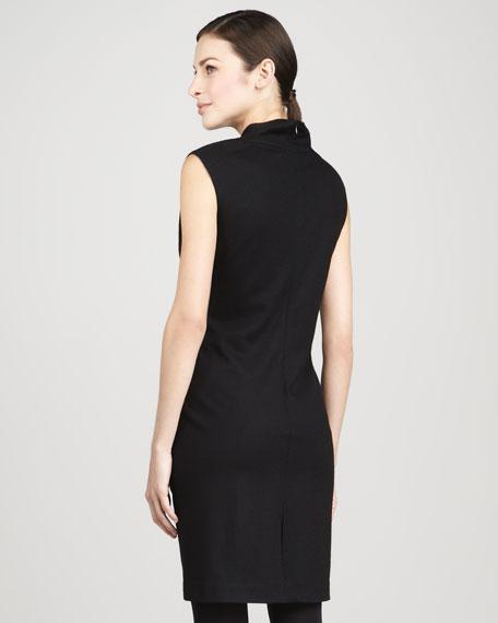 Robin Draped Dress