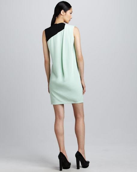 Romy Draped Dress