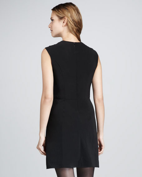 Dillian A-Line Dress