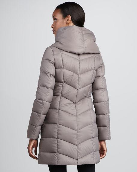 Giselle Puffer Coat