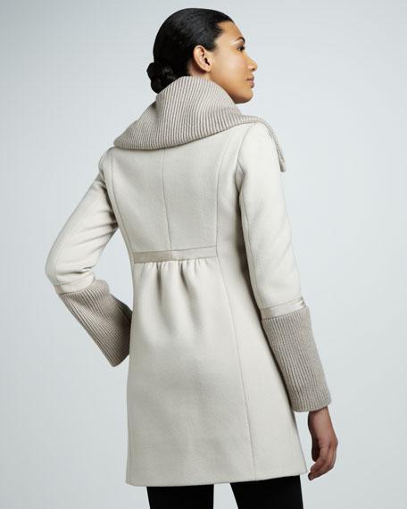 Roxi Wool Coat