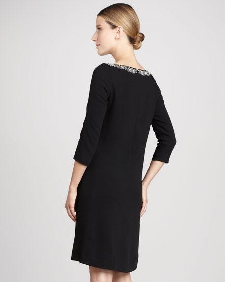 Alistair Embellished Dress
