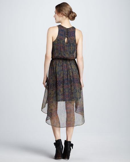 Enchantress Sleeveless Dress