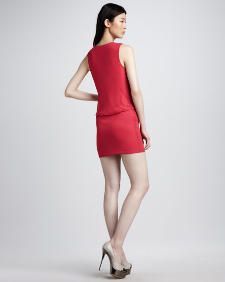 Alo Draped Dress