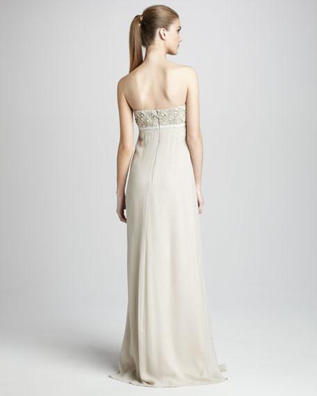 Emma Mermaid Gown