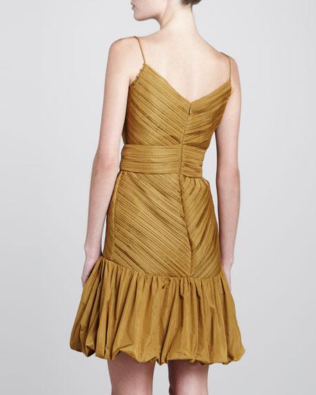 Rihanna Bejeweled Dress