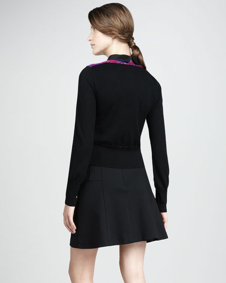 Rexy Ponte Skirt