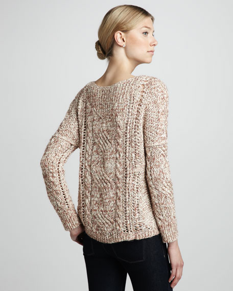 West End Pullover