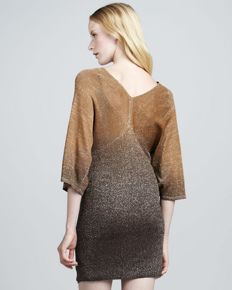 Della Sequined Dress