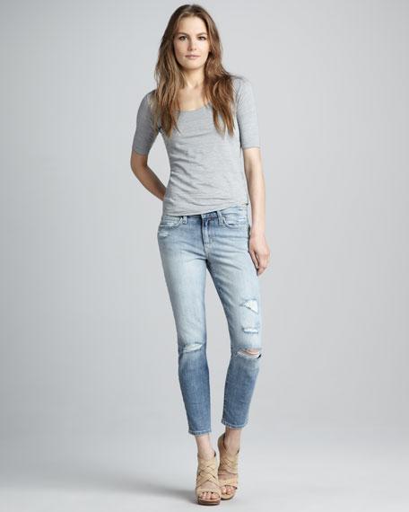 The Highwater Keri Jeans