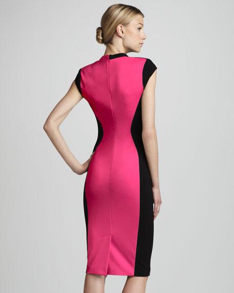 Jubilee Jersey Dress