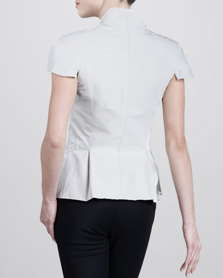 Lightweight Structured Top
