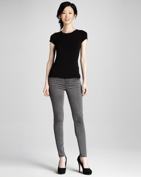 620 Vintage Fatigue Super Skinny Jeans