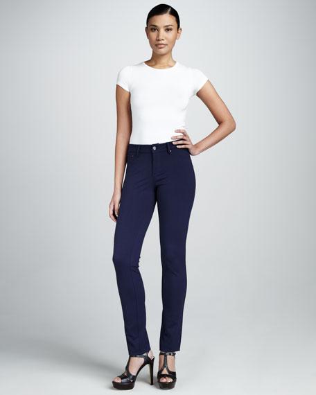 Sophia Astor Ponte Skinny Pants