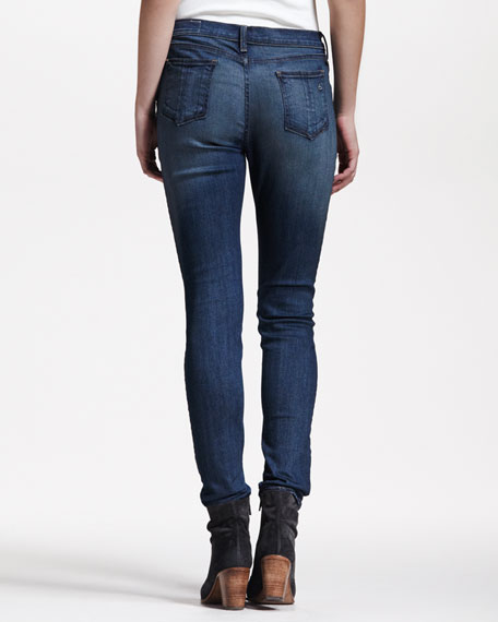 The Dash Skinny Preston Jeans