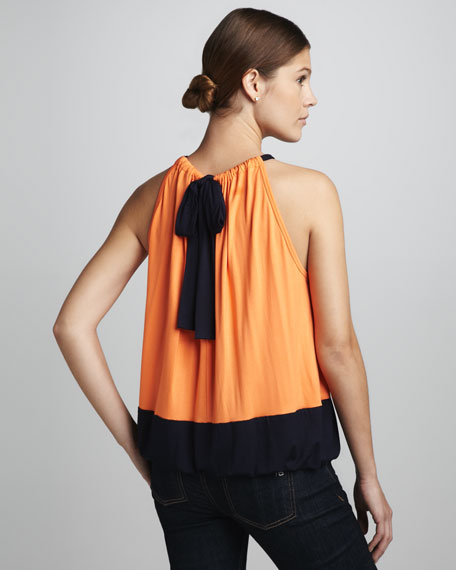 Imma Colorblock Top