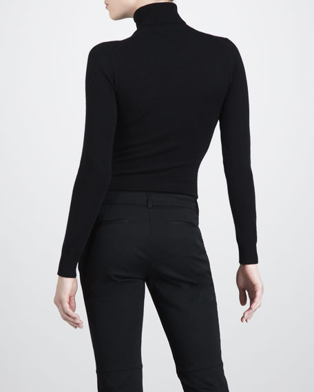 Stretch Knit Bodysuit