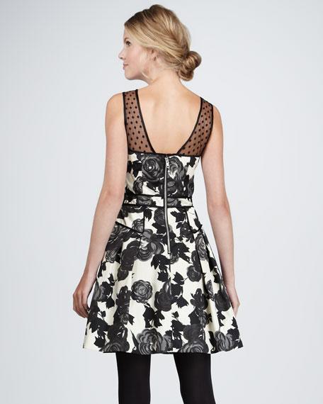 Lanai Sleeveless Dress