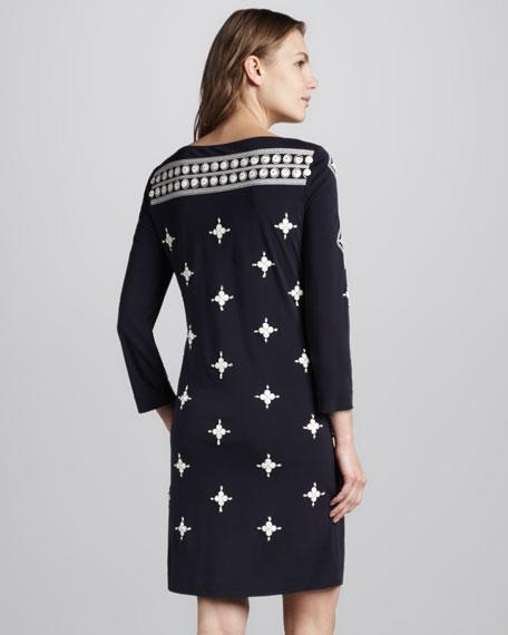 Alexandra Embellished Dress