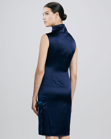 Frivia Printed Dress