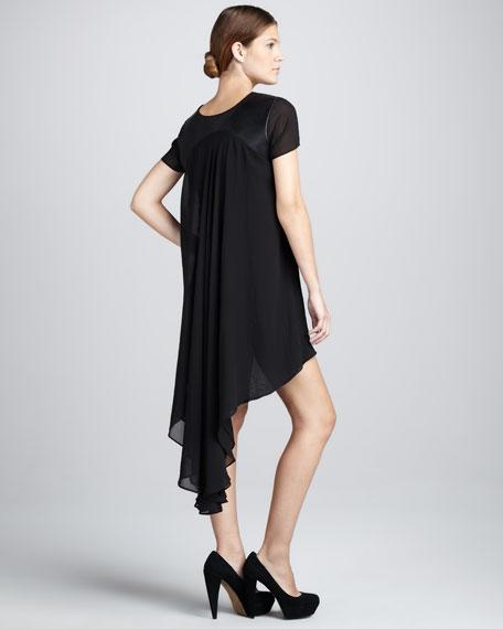 Alondra High-Low Dress