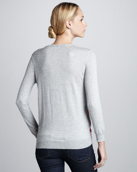 Valera Anchor Sweater