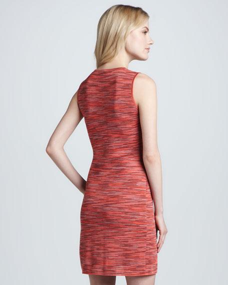 Space-Dye Tank Dress