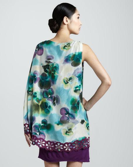 Abigail One-Shoulder Dress