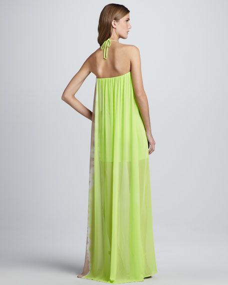 Gila Tie-Dye Maxi Dress