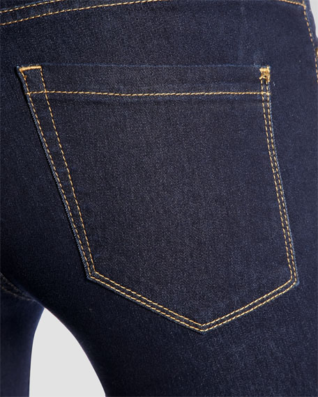Super-Stretch Skinny Jeans