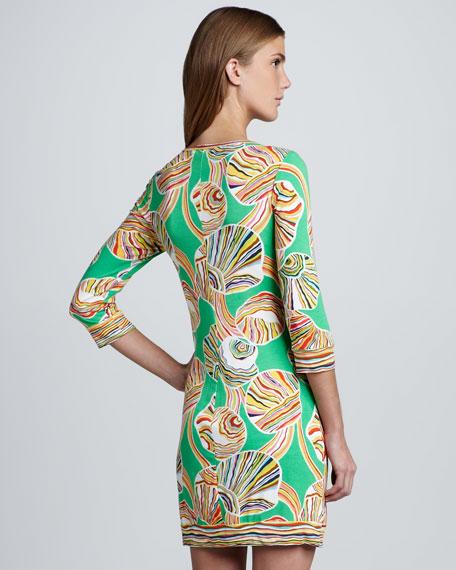 Indio Seashells Dress