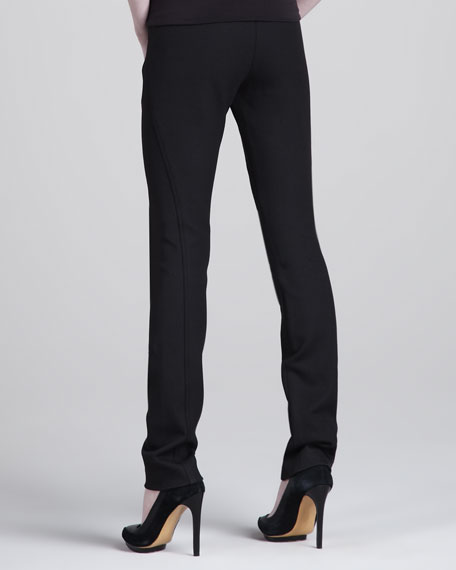 Back-Zip Ski Pants
