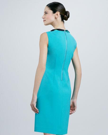 Sylvia Sheath Dress