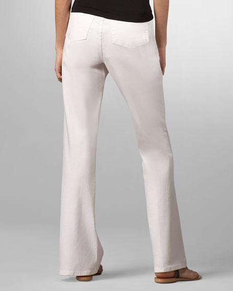 Sarah Boot-Cut Jeans, Women's