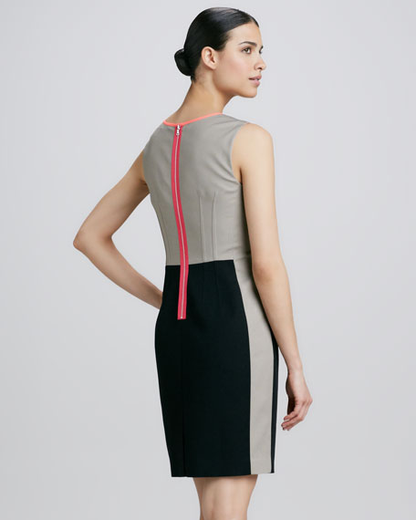 Dakota Sheath Dress