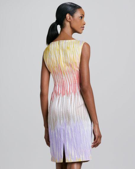 Faith Printed Dress