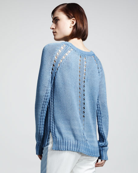 Bay Cotton Sweater