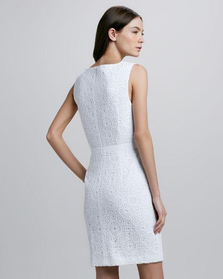 Oasis Sleeveless Dress