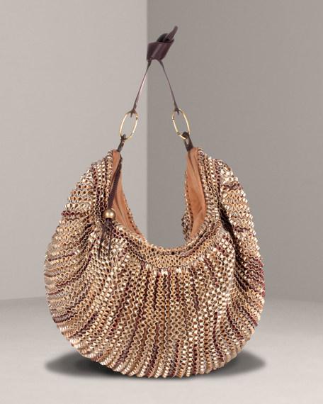 Stephanie Slouchy Bag