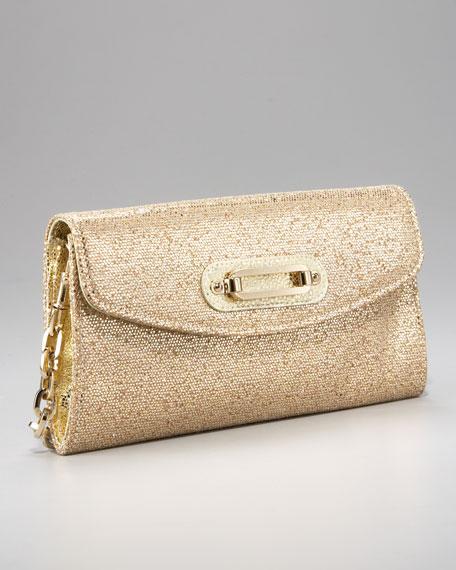 Nini Glittered Wallet