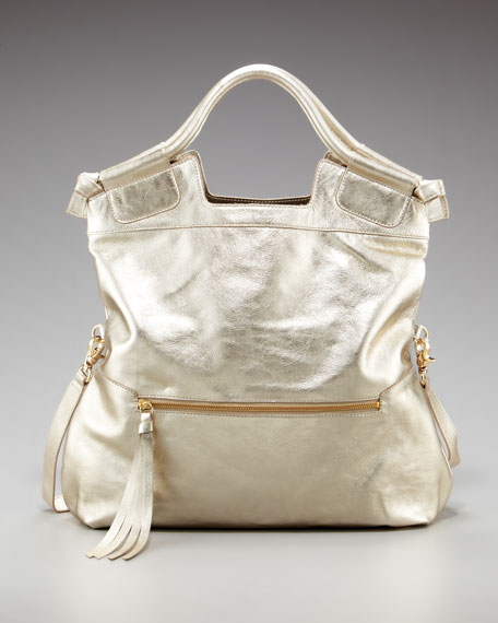 Mid City Convertible Tote