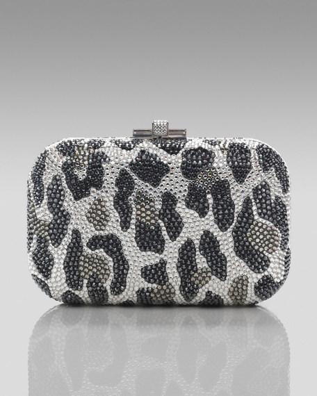 Leopard-Spot Minaudiere
