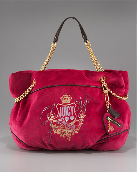 Duchess Love Your Couture Bag