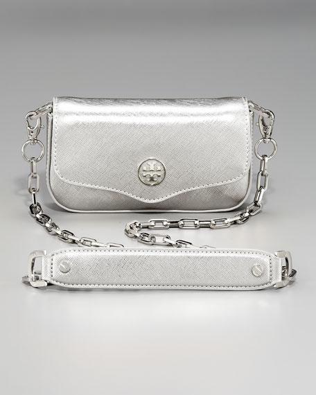 Metallic Mini Bag