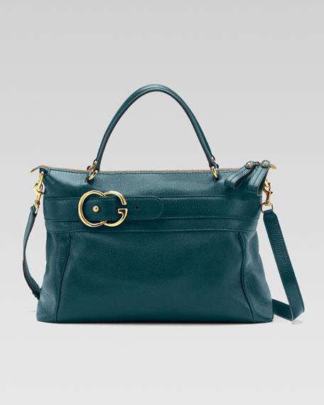 Ride Medium Top Handle Bag