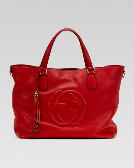 Soho Medium Tote