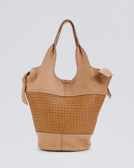 Sarah Bucket Bag