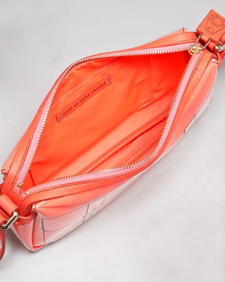 Werdie Camera Bag, Clear